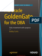 Pro Oracle GoldenGate for the DBA.pdf