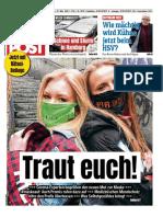 Hamburger Morgenpost - 30-03-2020