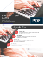 Typing-on-a-Laptop-PowerPoint-Template.pptx