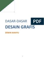 Erwin - Dasar-dasar Design