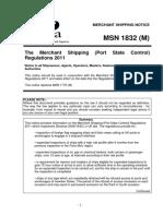 MSN 1832
