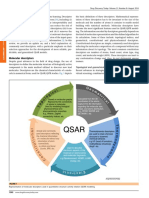 Descriptors and their selection methods in QSAR analysis_ paradigm for drug design