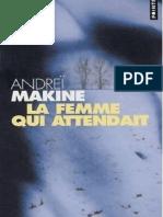 Makine_Andrei, La_femme_qui_attendait