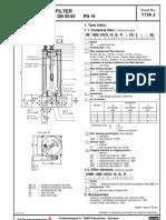 Filterรุ่น NF1000