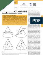 Aspheric Lenses - Optometry Today