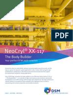 NeoCryl XK-117 flyer_A4_UK_def 10Oct2018