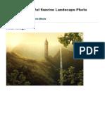 Create a Beautiful Sunrise Landscape Photo Manipulation.docx