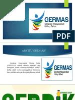 PPT PROMKES Kelompok 1 GERMAS.pptx
