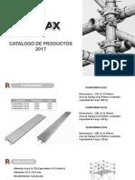 Catalogo ROMAX Completo