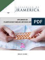 UNIDAD DIDÁCTICA 3.PLANIFICACION FAMILIAR, METODOS ANTICONCEPTIVOS (1)