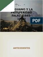 El guano y la prosperidad falaz (1)