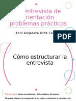 La entrevista de orientación problemas prácticos.pptx