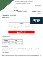 3512B Generator Set YAM00001-UP(SEBP5402 - 26) - Documentation