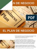 CLASE 6 PLAN DE NEGOCIO ALUMNOS