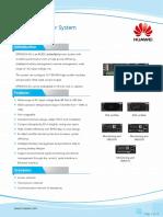ETP48150-A3 Power System DataSheet