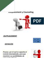 Subsistema de desarrollo Outplacement-Counseling