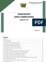 PROJETANNUAIREDES DEPUTES sanscontactsbisr.pdf