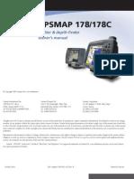 494_OwnersManual Garmin 178 C | Menu (Com) | Source Code on