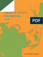APO Productivity Databook 2010