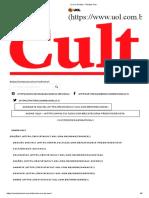 O erro de Marx - Revista Cult.pdf