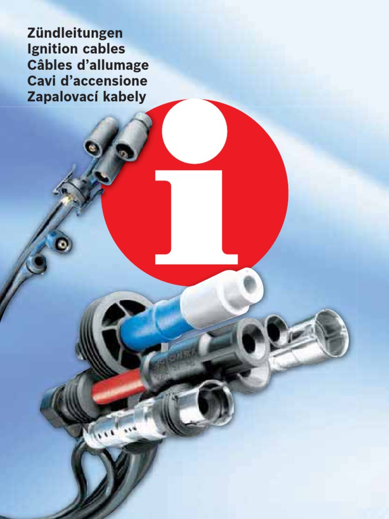 For Mitsubishi Montero Sport 97-99 Spark Plug Wire Set High Performance NGK ME93