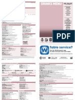 Wetherspoon standard drink menu  subject to availability.pdf
