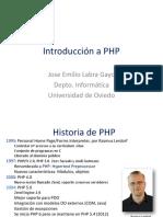 1 PHP basico