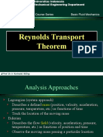 BFM09-Reynolds Transport Theorem