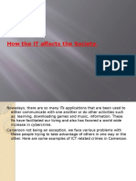 How the IT affects the Society.pdf