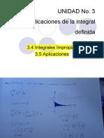 IntegralesImpropias