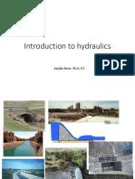 hydraulic I AND II