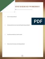 Underground Railroad Worksheet.pdf