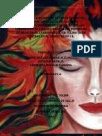 PREVALENCIA DE TRANSTORNOS DE SUEÑO Y SU IMPLICACION EN FACTORES PERSONALES