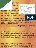 PRIMERAS CIVILIZACIONES 2