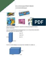 CONCEPTOS DE EMBALAJE. trabajo grupal