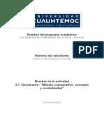 METODO COMPARATIVO MARQUEZ LIBARDO.docx