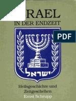 Israel in der Endzeit
