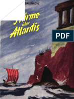 Stürme über Atlantis