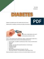 Alimentos para diabetes