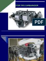 motor a piston