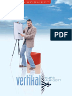 Vertikal - Kursheft
