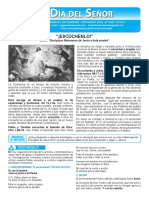 DOMINGO-2-DE-CUARESMA-8-DE-MARZO-2020-Nº-2509-CICLO-A