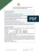 Hoja de trabajo _ Inglés IV-trim-20abr-8may-2020