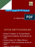 CAPACITACION EMERGENCIAS PSIQUIATRICAS