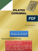 PILATES CEREBRAL2003