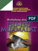 Himpunan Fatwa Muamalat 2009