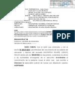 Exp. 02293-2017-41-1201-JR-PE-02 - Resolución - 134533-2019