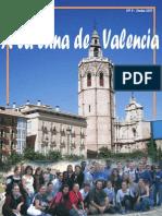 A la luna de Valencia - Fall 2007