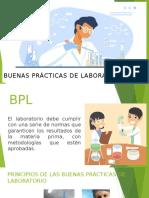 Cartilla BPL