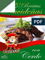 20 Recetas Navidenas con Cerdo - eBook Kindle.pdf